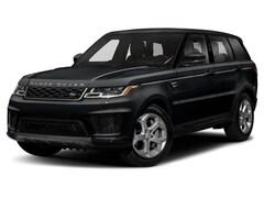 2019 Land Rover Range Rover Sport HST Turbo i6 MHEV HST