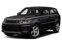 2019 Land Rover Range Rover Sport HST Sport Utility Miami