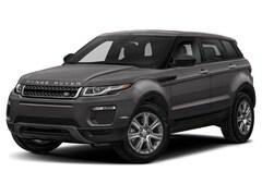 New 2019 Range Rover Evoque near Boston MA