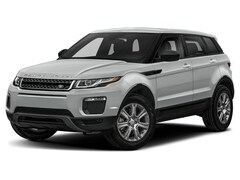 2019 Land Rover Range Rover Evoque SUV for sale near Boston at Land Rover Hanover