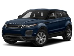2019 Land Rover Range Rover Evoque Landmark Edition SUV for Sale in Cleveland OH