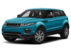 2019 Land Rover Range Rover Evoque Landmark Edition SUV Miami