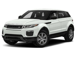 New 2019 Land Rover Range Rover Evoque HSE SUV LR9018 in Bedford, NH