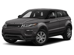 New 2019 Land Rover Range Rover Evoque HSE SUV SALVR2RX3KH329487 for sale in Scarborough, ME