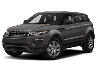 New 2019 Land Rover Range Rover Evoque HSE SUV LB9050 in Bedford, NH