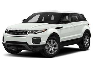 2019 Land Rover Range Rover Evoque Autobiography SUV