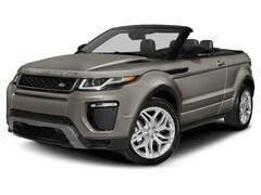 2019 Land Rover Range Rover Evoque Convertible SE Dynamic Convertible