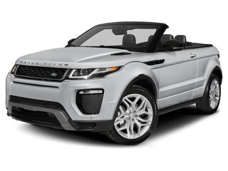New 2019 Land Rover Range Rover Evoque HSE Dynamic SUV LB9062 in Bedford, NH