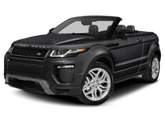 2019 Land Rover Range Rover Evoque HSE Dynamic SUV