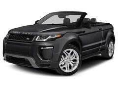 2019 Land Rover Range Rover Evoque HSE Dynamic SUV Miami