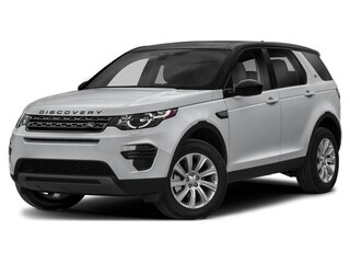 New Lincoln for sale 2019 Land Rover Discovery Sport Landmark Edition SUV in El Paso, TX
