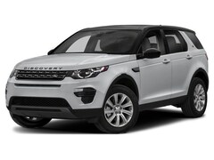 New 2019 Land Rover Discovery Sport Landmark SUV for sale in Peoria, IL at Jaguar Land Rover Peoria