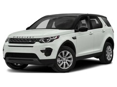 New 2019 Land Rover Discovery Sport HSE Luxury AWD HSE Luxury  SUV For Sale Boston Massachusetts