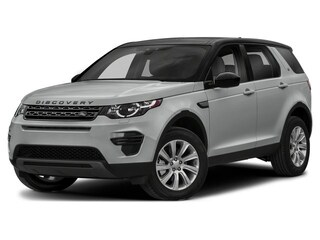 New 2019 Land Rover Discovery Sport HSE Luxury SUV Orange County California