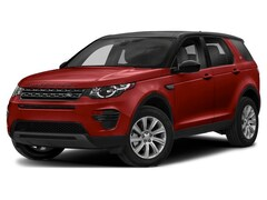 New 2019 Land Rover Discovery Sport HSE LUX SUV 19259 in Appleton, WI