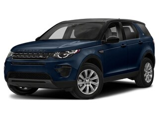 New 2019 Land Rover Discovery Sport HSE LUX SUV LB9040 in Bedford, NH