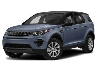 New 2019 Land Rover Discovery Sport HSE Luxury SUV in Bedford, NH
