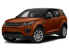 New 2019 Land Rover Discovery Sport HSE LUX Dynamic SUV 19115 in Appleton, WI