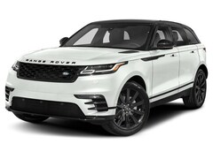 New 2019 Land Rover Range Rover Velar For Sale Boston Massachusetts