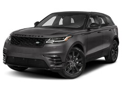 New 2019 Land Rover Range Rover Velar P250 S SUV SALYB2EX4KA797440 for sale in Scarborough, ME