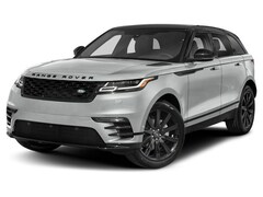 New 2019 Land Rover Range Rover Velar P250 SE R-Dynamic SUV in Farmington Hills near Detroit