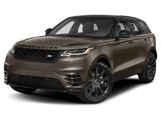 New 2019 Land Rover Range Rover Velar P250 SE R-Dynamic SUV LR9034 in Bedford, NH