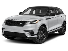 2019 Land Rover Range Rover Velar R-Dynamic SE SUV for sale near Boston at Land Rover Hanover