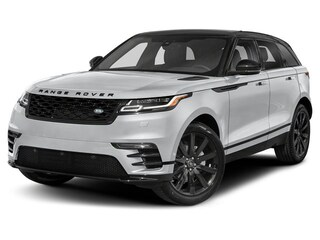 New 2019 Land Rover Range Rover Velar R-Dynamic SE Sport Utility for sale in Thousand Oaks, CA