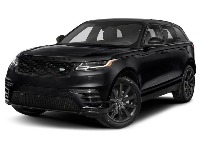 2019 Land Rover Range Rover Velar P250 SUV I-4 cyl