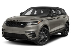 New 2019 Land Rover Range Rover Velar R-Dynamic SE AWD P250 R-Dynamic SE  SUV For Sale Boston Massachusetts