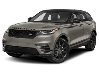 New 2019 Land Rover Range Rover Velar P250 SE R-Dynamic SUV LB9135 in Bedford, NH