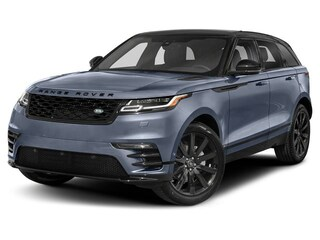 New 2019 Land Rover Range Rover Velar P250 SE R-Dynamic SUV LR9037 in Bedford, NH