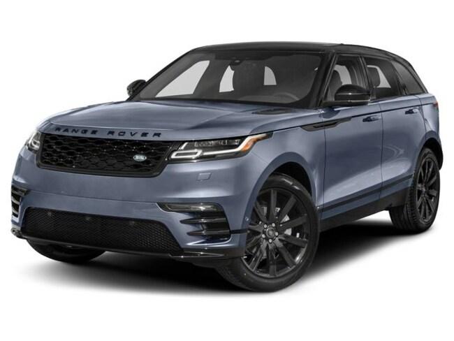 New 2019 Land Rover Range Rover Velar R-Dynamic SE P250 R-Dynamic SE in Parsippany