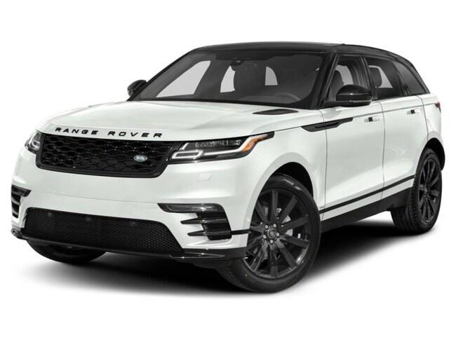 New 2019 Land Rover Range Rover Velar D180 S SUV in Parsippany