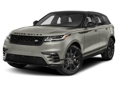 New 2019 Land Rover Range Rover Velar S AWD P340 S  SUV For Sale Boston Massachusetts