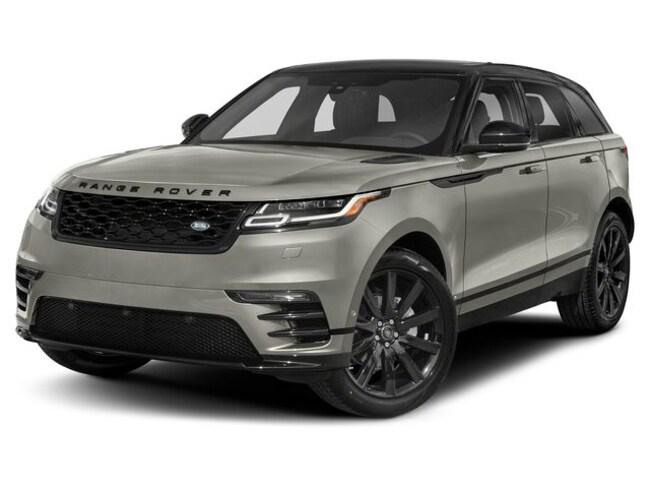 New 2019 Land Rover Range Rover Velar S AWD P340 S  SUV For Sale Near Boston Massachusetts