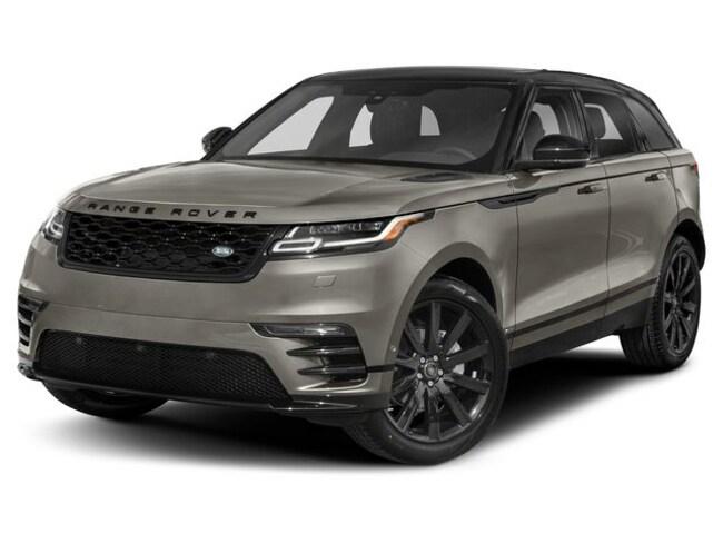 New 2019 Land Rover Range Rover Velar S For Sale Near Boston Massachusetts