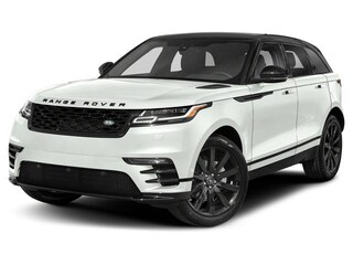 New 2019 Land Rover Range Rover Velar R-Dynamic HSE SUV for sale in Thousand Oaks, CA