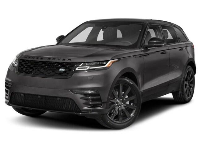 New 2019 Land Rover Range Rover Velar R-Dynamic HSE SUV For Sale Near Boston Massachusetts