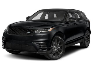 New 2019 Land Rover Range Rover Velar P380 HSE R-Dynamic SUV LB9101 in Bedford, NH