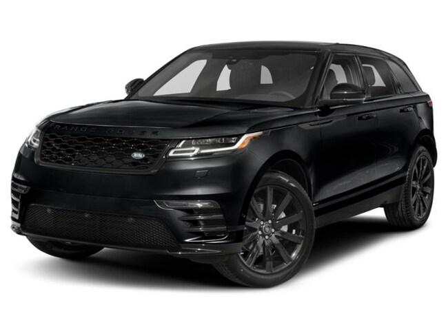 New 2019 Land Rover Range Rover Velar P380 HSE R-Dynamic SUV for sale in Houston, TX