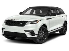 New 2019 Land Rover Range Rover Velar R-Dynamic SE SUV in Knoxville, TN