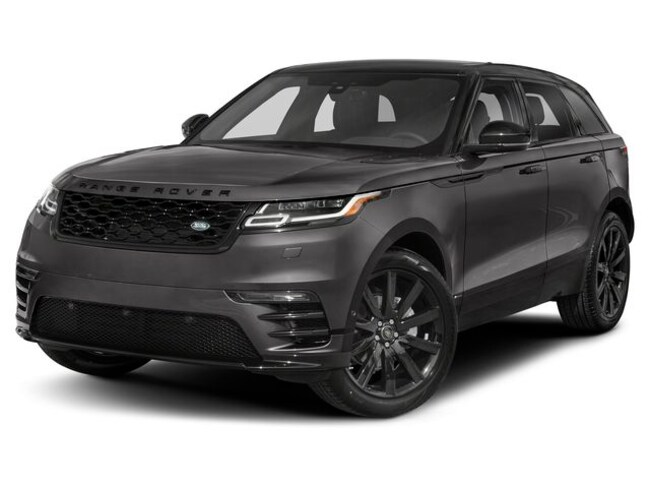 New 2019 Land Rover Range Rover Velar R-Dynamic SE in Parsippany