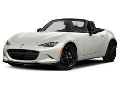 New 2019 Mazda Mazda MX-5 Miata Club Convertible JM1NDAC74K0303956 for sale in Huntsville, AL at Hiley Mazda of Huntsville