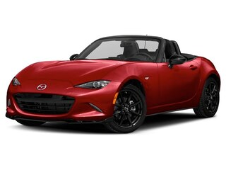 New Mazda  2019 Mazda Mazda MX-5 Miata Club Convertible Wayne, NJ