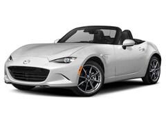 New Mazda vehicles 2019 Mazda Mazda MX-5 Miata Grand Touring Convertible for sale near you in Burlingame, CA