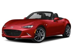 2019 Mazda Mazda MX-5 Miata Grand Touring Convertible
