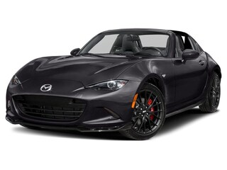 2019 Mazda Mazda MX-5 Miata RF Club Coupe For Sale in Pasadena, MD