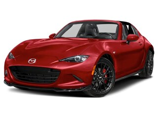 New Mazda  2019 Mazda Mazda MX-5 Miata RF Club Coupe Wayne, NJ