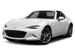 New 2019 Mazda Mazda MX-5 Miata RF Grand Touring Coupe for Sale in Jacksonville, FL